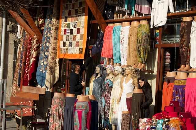Online Clothing Boutique
