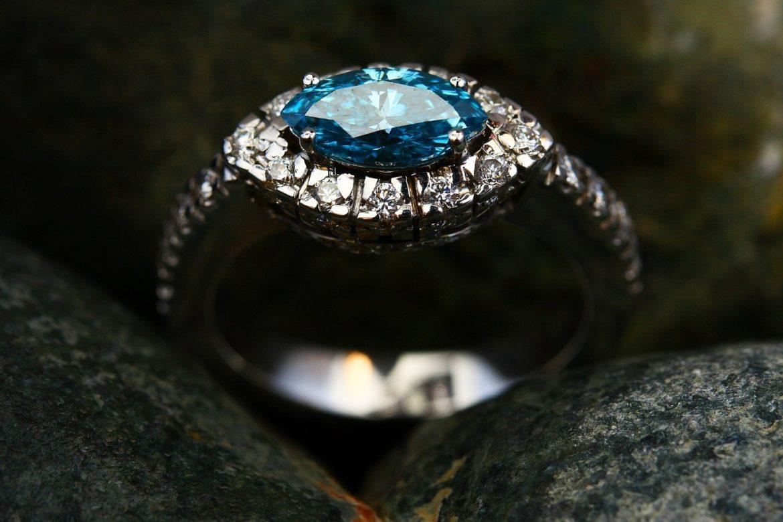 Engagement Ring man