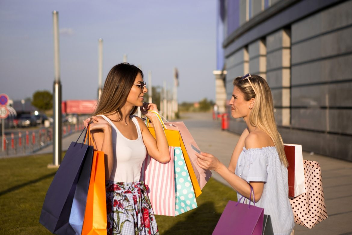 Shopping Cities