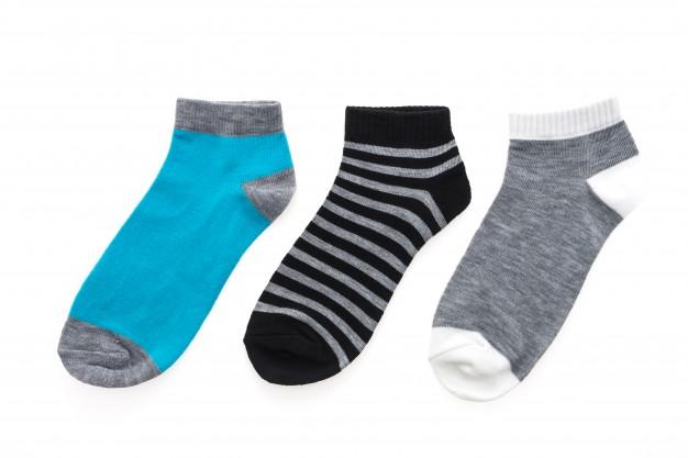 Ankle Length Socks