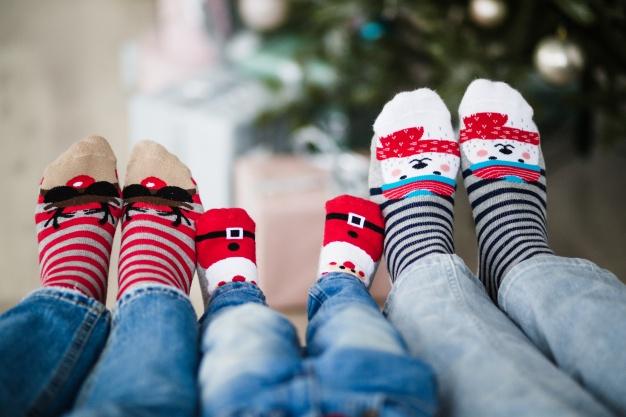 types of socks
