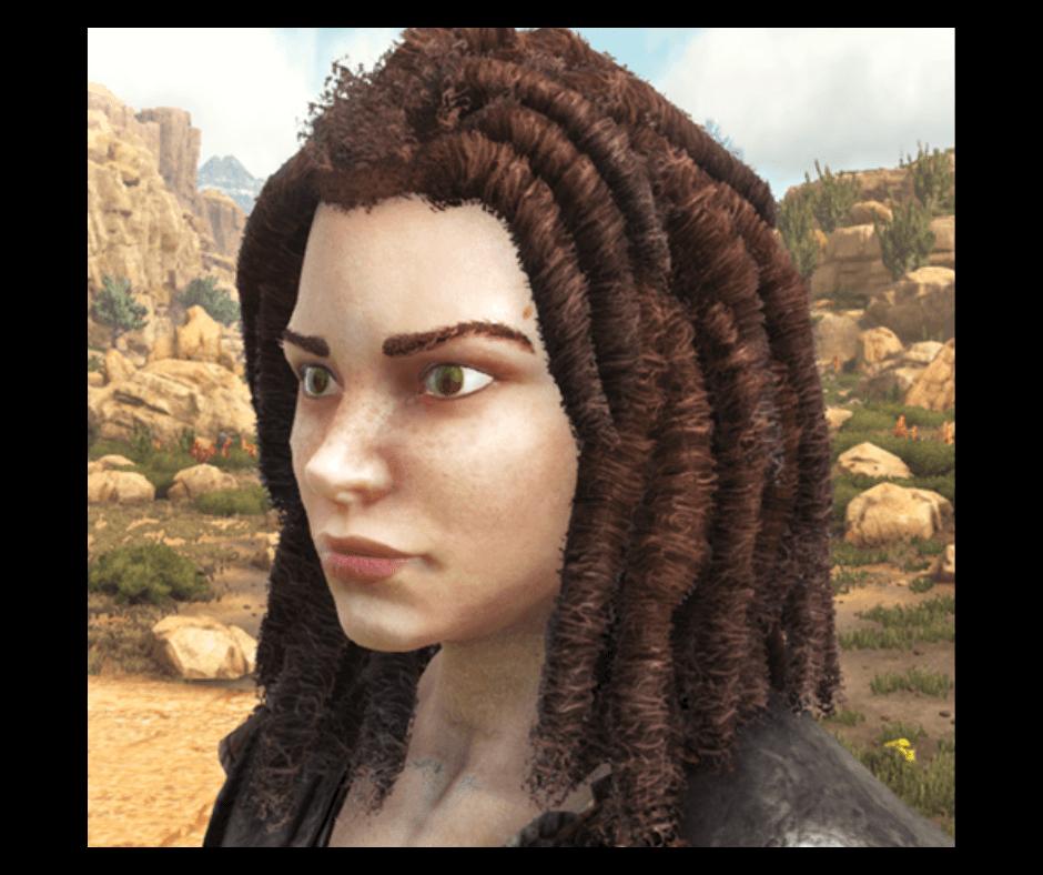 Dreadlocks Hairstyle